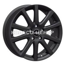 Autec Skandic 7x17 5x105 ET42 DIA56,6 (matt black)