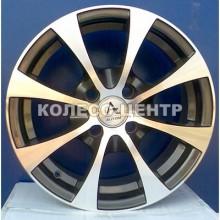 Autom A-801 7x16 4x114,3 ET40 DIA73,1 (MG)