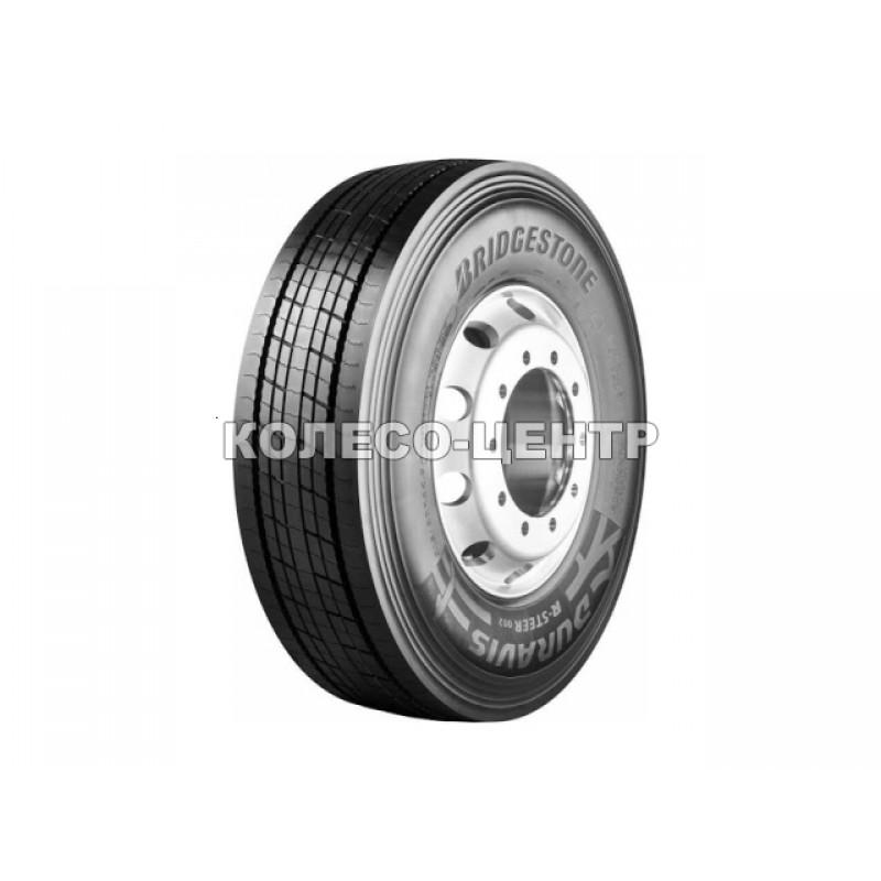 Bridgestone Duravis R-Steer 002 Evo (рулевая) 385/65 R22,5 Колесо-Центр Запорожье