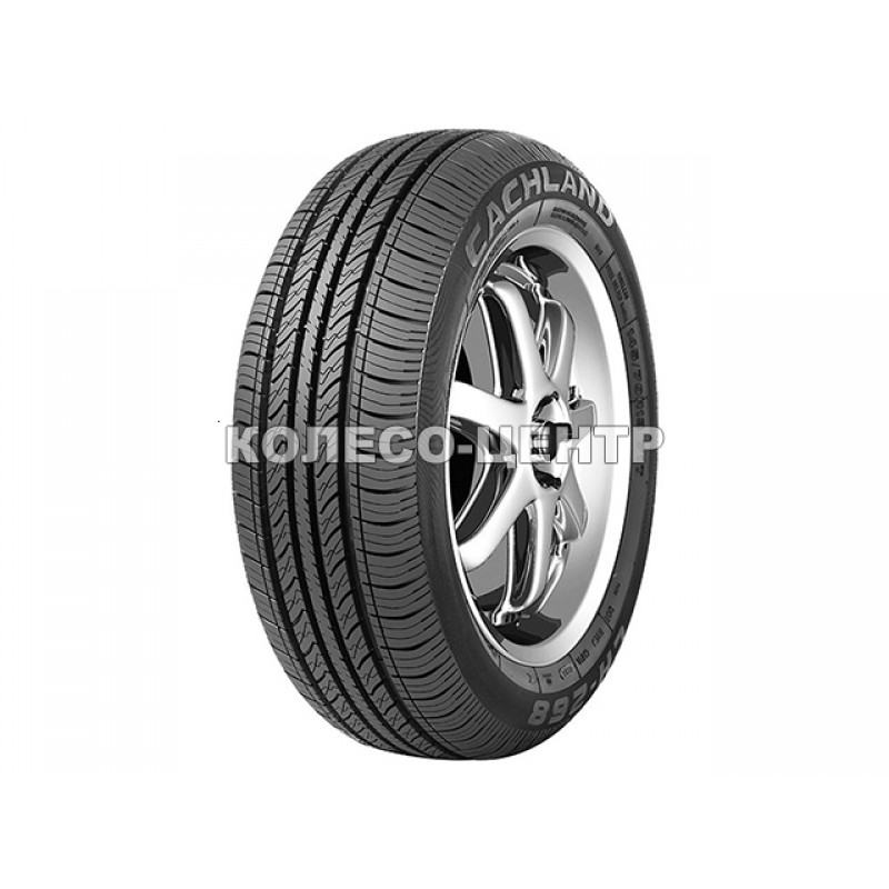 Cachland CH-268 155/65 R13 73T Колесо-Центр Запорожье