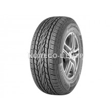 Continental ContiCrossContact LX2 275/60 R20 119H XL Колесо-Центр Запорожье