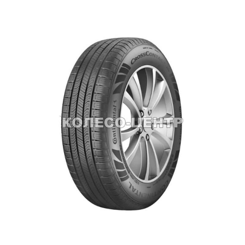Continental CrossContact RX 235/55 R19 101H Колесо-Центр Запорожье