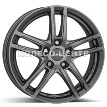 Dezent TZ 6,5x16 5x98 ET39 DIA58,1 (silver)