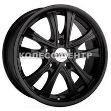 Disla Evolution 7x16 5x110 ET38 DIA65,1 (black)
