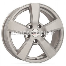 Disla Formula 7x16 5x115 ET38 DIA70,1 (silver)