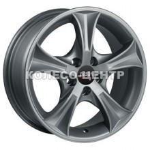 Disla Luxury 7x16 5x98 ET38 DIA58,1 (GM)
