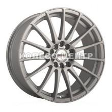 Disla Turismo 8x18 5x100/112 ET42 DIA72,6 (silver)