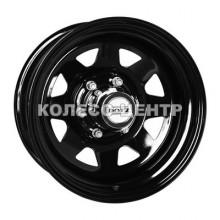Dotz Dakar 7x17 6x139,7 ET20 DIA110,1 (black)