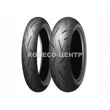 Dunlop Sportmax Roadsport 2 120/70 ZR17 58W Колесо-Центр Запорожье