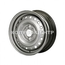 Евродиск 64A50C 6x15 4x100 ET50 DIA60,1 (silver)
