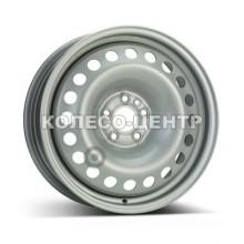 ALST (KFZ) 8049 6x16 5x98 ET36,5 DIA58,1 (silver)