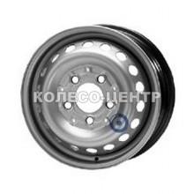 ALST (KFZ) 84,145 Mercedes Benz 6x15 5x130 ET83 DIA84,1 (silver)