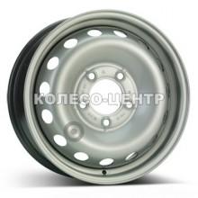 ALST (KFZ) 9133 6,5x16 5x130 ET66 DIA89 (silver)