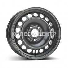ALST (KFZ) 9245 Opel Astra-H 6,5x15 5x110 ET35 DIA65,1 (black) Колесо-Центр Запорожье