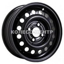 Кременчуг К202 (Opel) 6x15 5x110 ET49 DIA65,1 (black)