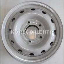 Кременчуг К207 (Нива-Chevrolet) 6x15 5x139,7 ET48 DIA98,5 (metallic)