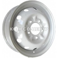 Кременчуг К2121 Нива (ВАЗ 2121) 5x16 5x139,7 ET58 DIA98 (grey)