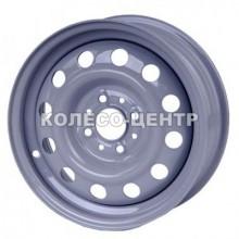 Кременчуг ВАЗ 2110 5x14 4x98 ET35 DIA58,6 (серый)