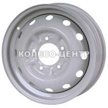 Кременчуг ВАЗ 2121 5x16 5x139,7 ET58 DIA98 (белый)