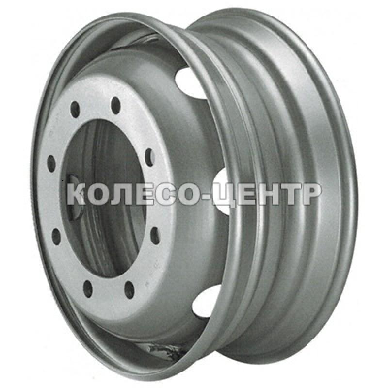 Lemmerz Steel Wheel 5,5x14 4x100 ET44 DIA56,1 (silver) Колесо-Центр Запорожье