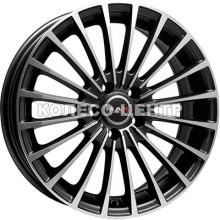 Mak Corsa 7x17 4x108 ET42 DIA63,4 (ice black)
