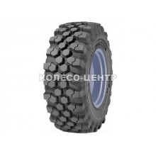 Michelin Bibload Hard Surface (индустриальная) 480/80 R26 167A8