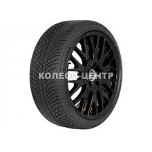 Michelin Pilot Alpin 5 265/35 ZR20 99W XL