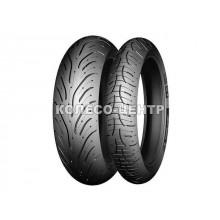 Michelin Pilot Road 4 GT 180/55 ZR17 73W Колесо-Центр Запорожье