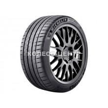 Michelin Pilot Sport 4 S 295/30 ZR21 102Y XL