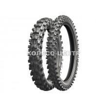 Michelin Starcross 5 Soft 110/100 R18 64M Колесо-Центр Запорожье
