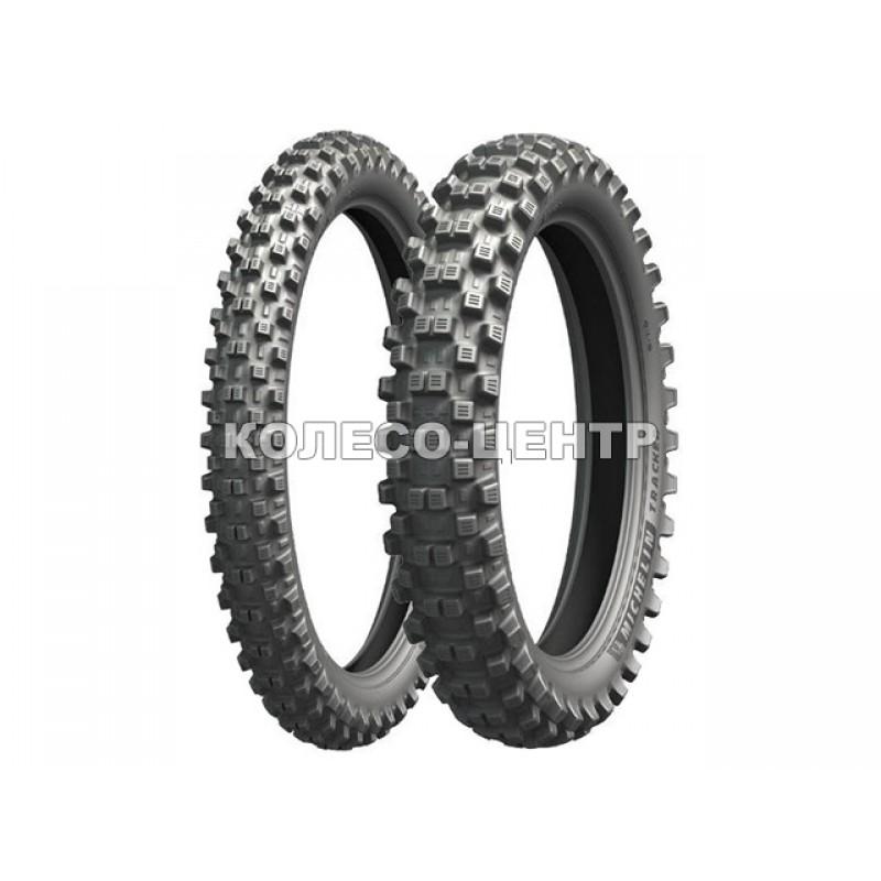 Michelin Tracker 110/100 R18 64R Колесо-Центр Запорожье