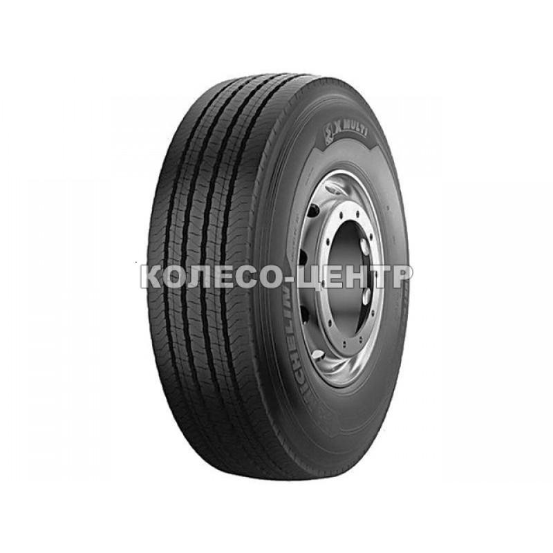 Michelin X Multi Z (рулевая) 315/80 R22,5 Колесо-Центр Запорожье