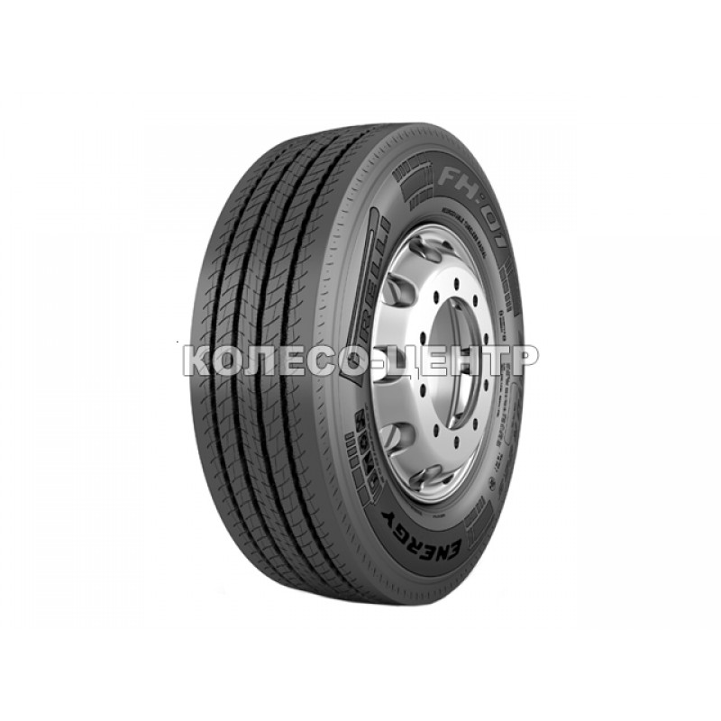 Pirelli FH 01 (рулевая) 295/80 R22,5 154/149M XL Колесо-Центр Запорожье
