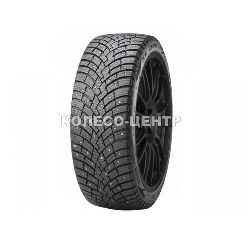 Pirelli Ice Zero 2 225/50 R17 98T XL (шип)
