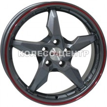 RS Wheels 883 7x16 4x100 ET20 DIA67,1 (MHS)