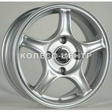RZT 53983 6x14 4x114,3 ET35 DIA67,1 (silver)