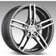 Racing Wheels H-534 7x16 5x110 ET35 DIA65,1 (DDN-FP)