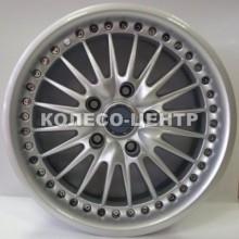 Razor Speed 6,5x15 5x114,3 ET35 DIA67,1 (silver)