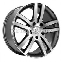 Replay Audi (A26) 8,5x18 5x130 ET58 DIA71,6 (MGMF)