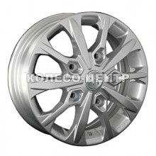 Replay Ford (FD114) 5,5x16 5x160 ET60 DIA65,1 (silver)