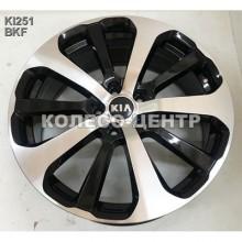 Replay Kia (Ki251) 7,5x19 5x114,3 ET49,5 DIA67,1 (BKF)