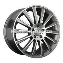 Replay Mercedes (MR139) 9,5x19 5x112 ET38 DIA66,6 (GMF)