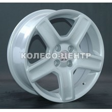 Replay Peugeot (PG33) 7x17 4x108 ET29 DIA65,1 (silver)
