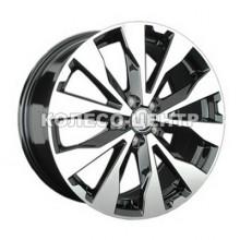 Replay Subaru (SB25) 7x18 5x100 ET48 DIA56,1 (BKF)