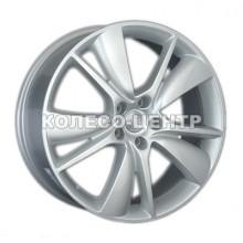 Replay Toyota (TY131) 8x20 5x114,3 ET35 DIA60,1 (silver)