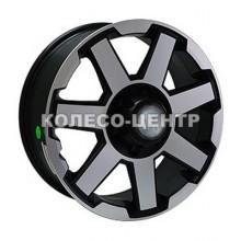 Replay Toyota (TY176) 7,5x18 6x139,7 ET25 DIA106,1 (MBFP)