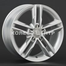 Replica Audi (A34) 8x18 5x112 ET45 DIA66,6 (hyper silver)