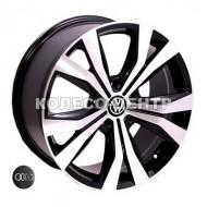 Audi (BK526)