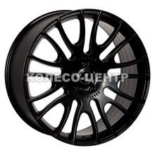 Replica Audi (FR789) 9x20 5x130 ET57 DIA71,6 (matt black)