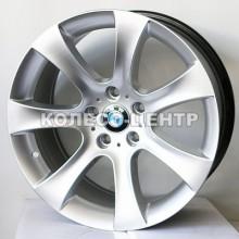Replica BMW (637) 7x16 5x120 ET15 DIA74,1